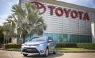 Toyota reportó beneficio recórd tras caída del yen en 2013-2014