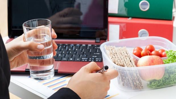 Cinco cosas que necesitas en tu oficina para estar contenta