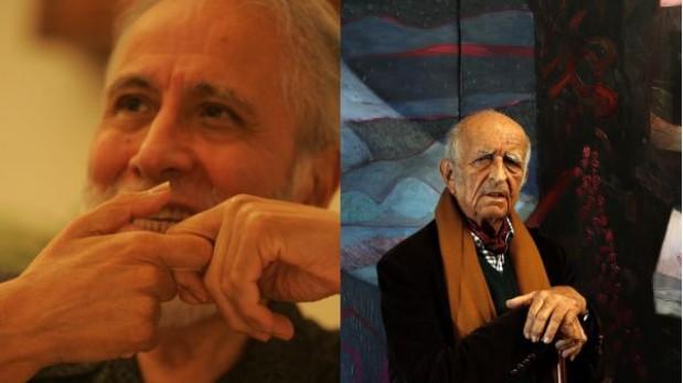 Conversatorio: José Miguel Oviedo y Fernando de Szyszlo