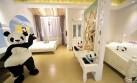 Visita el Panda Inn, hotel inspirado en el amor por los panda