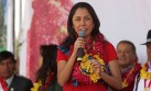 Oposición le pide a Nadine Heredia aclarar sus finanzas