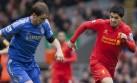 ¿Qué canal de TV transmite el Liverpool-Chelsea de mañana?