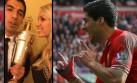 Suárez, el mejor de la Premier: mira a quién dedicó el premio