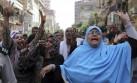 Egipto: pena capital para más de 650 islamistas por terrorismo