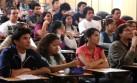 Beca 18: Número de plazas para realizar estudios universitarios