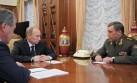 UE: Jefe del Estado Mayor de Rusia entre los nuevos sancionados