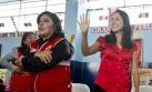 Jara negó que ministros estén subordinados a Nadine Heredia