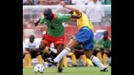 20 jugadores que disputaron un Mundial con más de 35 años