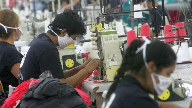 Empleo formal subió 2,1% en Lima y 2,6% en provincias