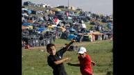 Brasil: 'Sin Techo' amenazan la inauguración del Mundial