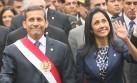 La pareja presidencial, por Fernando Rospigliosi