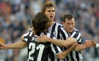 Juventus salió campeón de la Serie A sin jugar en esta fecha