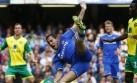 Chelsea prácticamente le dijo adiós a la Premier League