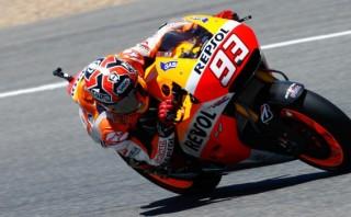 MOTOGP: Márquez sigue imparable tras victoria en Jerez