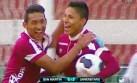 La 'U' remontó y derrotó 3-2 a la San Martín en el Miguel Grau