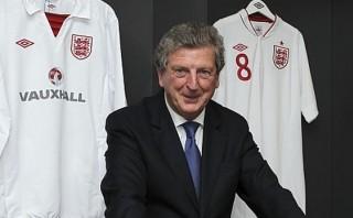 Brasil 2014: técnico de Inglaterra ya tiene su lista de 23