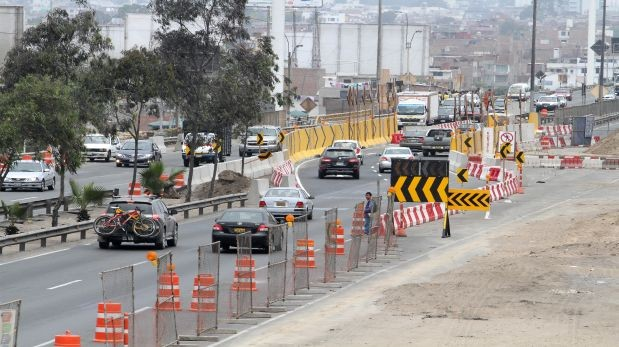 Rutas de Lima colocó bonos por S/.1.459 mlls. en mercado local