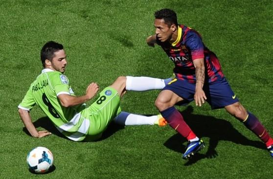 Los 12 jugadores del Barcelona que podrían cambiar de equipo