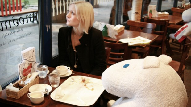 ¿Forever alone? En este café nadie se sienta a la mesa solo