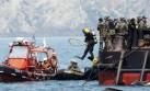 El Sewol sigue cobrando vidas a casi dos meses de su naufragio