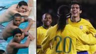 ¿Qué opinas de que Kaká y Ronaldinho no hayan sido convocados?