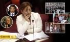 Dacia Escalante y el rosario de acusaciones en su contra