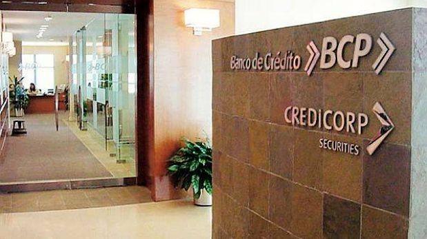 Credicorp es la única peruana entre las más valiosas de Forbes