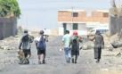 Hallan a más de 100 niños explotados en carboneras de Trujillo