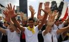 Venezuela: Torturados exigen no ser llamados conspiradores