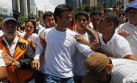 Aplazan audiencia que define si Leopoldo López va o no a juicio