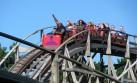 Canada's Wonderland: Un parque de diversiones con dinosaurios