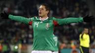 Brasil 2014: México dio a conocer su lista 23 jugadores