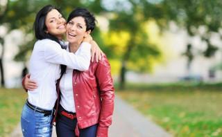 No son solo genes: cosas que compartimos con nuestras mamás