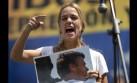 Esposa de Leopoldo López denuncia a ministro por acoso