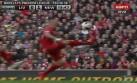 La maldición del Liverpool en la Premier: los autogoles