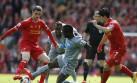 EN VIVO: Liverpool pierde 1-0 de local ante el Newcastle