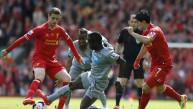 Liverpool venció 2-1 al Newcastle y terminó en segundo lugar