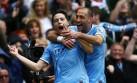 EN VIVO: Manchester City iguala 0-0 ante el West Ham
