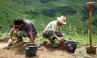 Las excavaciones arqueológicas… ¿cosas del pasado?