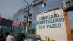 Sanción a clínica San Pablo se definirá la próxima semana - Noticias de mala praxis médica
