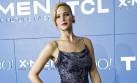 Jennifer Lawrence deslumbró en premiere de