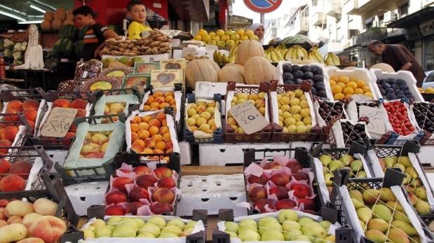 La contaminación reduce el valor nutritivo de los cultivos