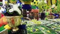 Descartan que dengue amenace a turistas en Brasil para Mundial
