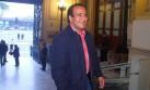 Comisión de Ética abriría hoy investigación a Agustín Molina