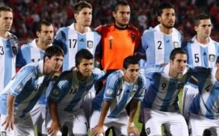 Brasil 2014: Argentina anunciará mañana su lista sin sorpresas