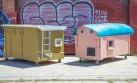 Reciclaje que ayuda: Mira esta casa hecha con cosas desechadas