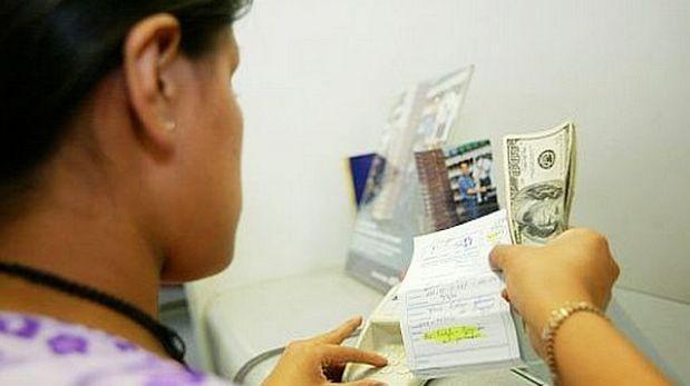 Multas por incumplimiento de pago de CTS irán hasta S/.190 mil