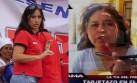 Una más de la Onagi: Familiares de Humala son gobernadoras