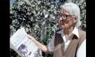 Así ocurrió: En 1903 nace la arqueóloga María Reiche