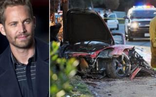 Demandan a Porsche por accidente que mató a Paul Walker